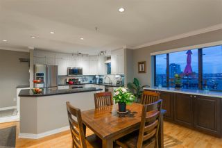 """Photo 8: 504 305 LONSDALE Avenue in North Vancouver: Lower Lonsdale Condo for sale in """"THE MET"""" : MLS®# R2463940"""