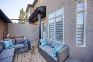 Photo 17: 2 716 56 Avenue SW in Calgary: Windsor Park Row/Townhouse for sale : MLS®# A1151316