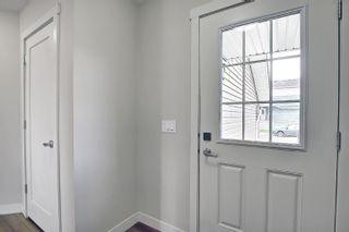 Photo 5: 16611 14 Avenue in Edmonton: Zone 56 House Half Duplex for sale : MLS®# E4248424