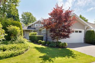 """Photo 2: 25 18088 8TH Avenue in Surrey: Hazelmere Townhouse for sale in """"HAZELMERE VILLAGE"""" (South Surrey White Rock)  : MLS®# R2595338"""