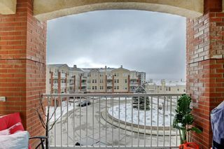 Photo 26: 4313 14645 6 Street SW in Calgary: Shawnee Slopes Apartment for sale : MLS®# A1085438