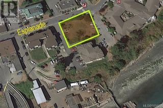 Main Photo: 9883 Esplanade St in Chemainus: Vacant Land for sale : MLS®# 865622