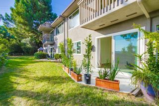 Photo 35: MISSION VALLEY Townhouse for sale : 3 bedrooms : 6211 Caminito Andreta in San Diego