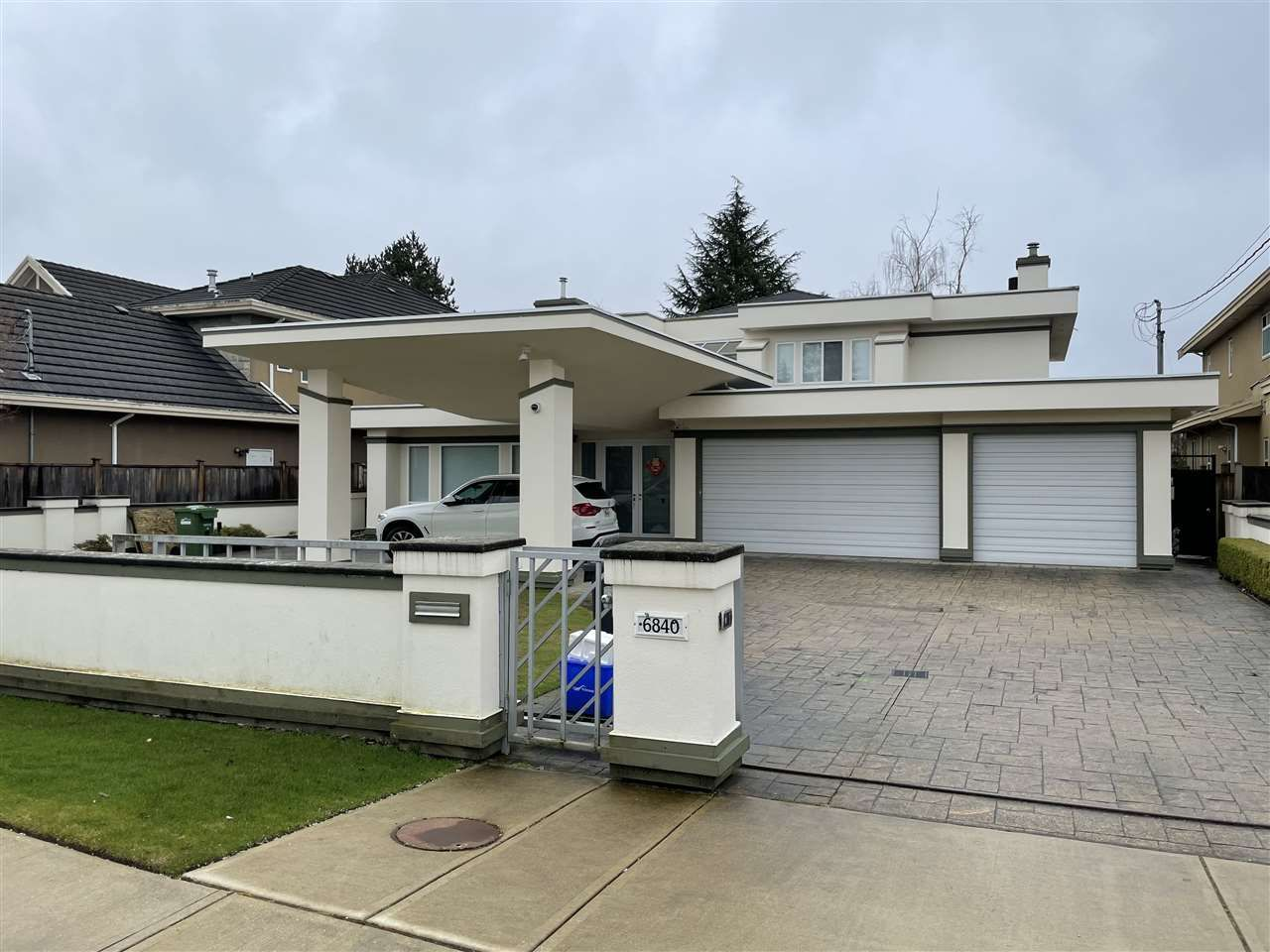 Main Photo: 6840 DONALD Road in Richmond: Granville House for sale : MLS®# R2555917