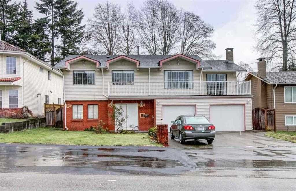 Main Photo: 10628 138A Street in Surrey: Whalley House for sale (North Surrey)  : MLS®# R2484700