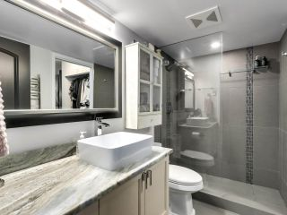"""Photo 18: 201 2665 W BROADWAY in Vancouver: Kitsilano Condo for sale in """"MAGUIRE BUILDING"""" (Vancouver West)  : MLS®# R2548930"""