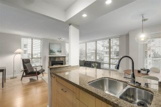 """Photo 10: 401 1405 W 12TH Avenue in Vancouver: Fairview VW Condo for sale in """"The Warrenton"""" (Vancouver West)  : MLS®# R2236549"""