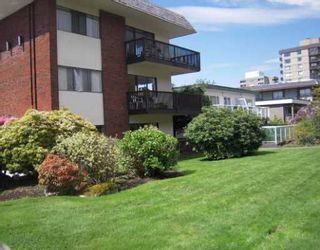 """Photo 8: 113 155 E 5TH Boulevard in North_Vancouver: Lower Lonsdale Condo for sale in """"Winchester Estates"""" (North Vancouver)  : MLS®# V766369"""