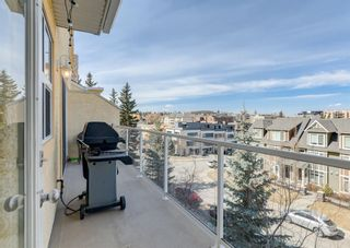Photo 27: 305 1631 28 Avenue SW in Calgary: South Calgary Apartment for sale : MLS®# A1091835