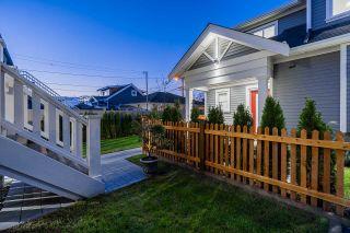Photo 31: 2249 E 35 Avenue in Vancouver: Victoria VE 1/2 Duplex for sale (Vancouver East)  : MLS®# R2515347