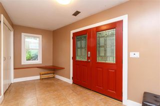 Photo 7: 3322 Fulton Rd in Colwood: Co Triangle House for sale : MLS®# 842394