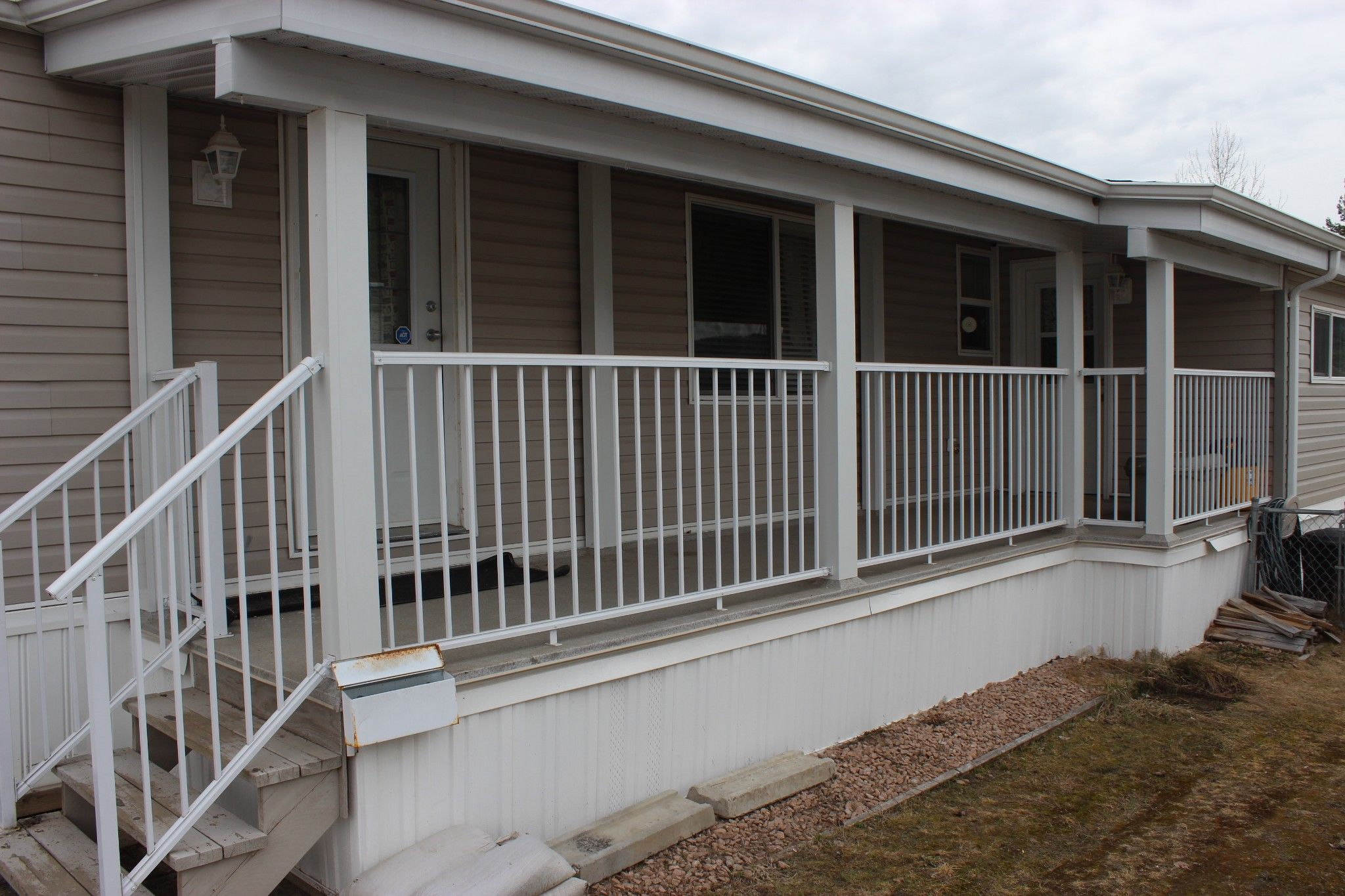 Photo 12: Photos: 31 4510 Power Road: Barriere Manufactured Home for sale (Kamloops)  : MLS®# 156187