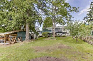 Photo 36: 2122 EDGEWOOD Avenue in Coquitlam: Central Coquitlam House for sale : MLS®# R2462677