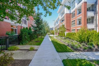 """Photo 35: D110 8150 207 Street in Langley: Willoughby Heights Condo for sale in """"Union Park"""" : MLS®# R2603485"""