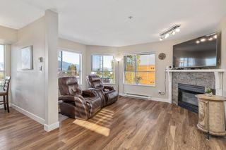 """Photo 10: 406 2285 PITT RIVER Road in Port Coquitlam: Central Pt Coquitlam Condo for sale in """"SHAUGHNESSY MANOR"""" : MLS®# R2577002"""