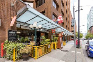 Photo 5: 445 HOWE Street in Vancouver: Downtown VW Business for sale (Vancouver West)  : MLS®# C8038384