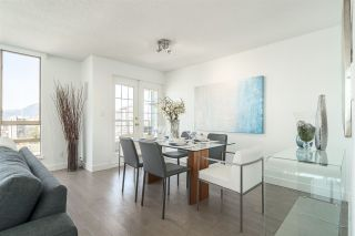 """Photo 6: 901 1405 W 12TH Avenue in Vancouver: Fairview VW Condo for sale in """"THE WARRENTON"""" (Vancouver West)  : MLS®# R2053078"""