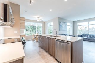 """Photo 4: 112 617 SMITH Avenue in Coquitlam: Coquitlam West Condo for sale in """"EASTON"""" : MLS®# R2239453"""