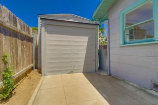 Photo 26: NORMAL HEIGHTS House for sale : 2 bedrooms : 3612 Copley Ave in San Diego