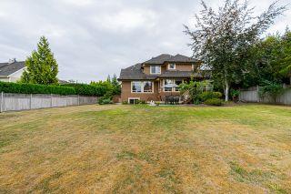 """Photo 36: 15643 37A Avenue in Surrey: Morgan Creek House for sale in """"MORGAN CREEK"""" (South Surrey White Rock)  : MLS®# R2612832"""