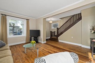 Photo 11: 419 29th Street West in Saskatoon: Caswell Hill Residential for sale : MLS®# SK863573