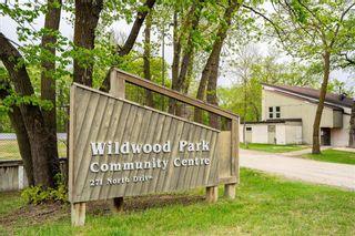 Photo 39: 530 Oakenwald Avenue in Winnipeg: Wildwood Residential for sale (1J)  : MLS®# 202112079