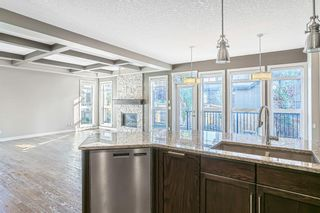 Photo 24: 123 ASPENSHIRE Drive SW in Calgary: Aspen Woods Detached for sale : MLS®# A1151320
