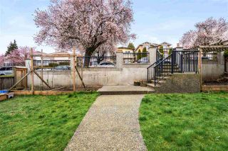 Photo 17: 1776 E 64TH Avenue in Vancouver: Fraserview VE House for sale (Vancouver East)  : MLS®# R2557677