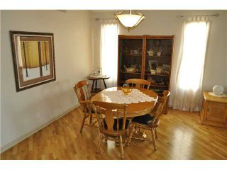 Photo 4: 23 WOODSIDE Road NW: Airdrie Residential Detached Single Family for sale : MLS®# C3626780