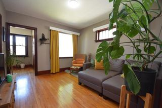 Photo 5: 548 St John's Avenue in Winnipeg: North End Residential for sale (4C)  : MLS®# 202114913