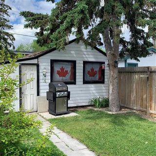 Photo 2: 43 Lloyd Street in Winnipeg: Norwood Residential for sale (2B)  : MLS®# 1915617