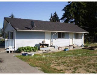 Photo 2: 18315 18333 LOUGHEED Highway in PITT MEADOWS: North Meadows Commercial for sale (Pitt Meadows)  : MLS®# V4019356