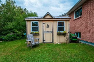Photo 25: 22 Wilson Crescent in Southgate: Dundalk House (Bungalow-Raised) for sale : MLS®# X4875043