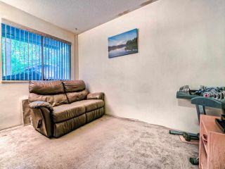 """Photo 25: 8551 WILDERNESS Court in Burnaby: Forest Hills BN Townhouse for sale in """"Simon Fraser Village"""" (Burnaby North)  : MLS®# R2490108"""