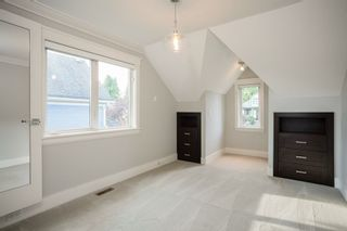 Photo 25: 214 REGINA Street in New Westminster: Queens Park House for sale : MLS®# R2512450