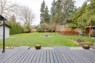 Photo 31: 3681 207B Street in Langley: Brookswood Langley House for sale : MLS®# R2560476