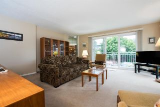 "Photo 5: 204 1066 W 13TH Avenue in Vancouver: Fairview VW Condo for sale in ""LANDMARK VILLA"" (Vancouver West)  : MLS®# R2470925"