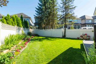 Photo 19: 8052 209A Street in Langley: Willoughby Heights House for sale : MLS®# R2353613