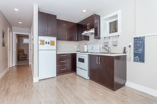 Photo 13: 2635 WATERLOO STREET in Vancouver: Kitsilano House for sale (Vancouver West)  : MLS®# R2056252