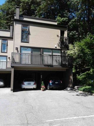 "Photo 2: 899 HERITAGE Boulevard in North Vancouver: Seymour NV Townhouse for sale in ""Heritage in the Woods"" : MLS®# R2472635"
