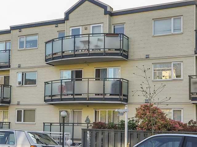 Main Photo: 303 33 N TEMPLETON Drive in Vancouver: Hastings Condo for sale (Vancouver East)  : MLS®# V1002914