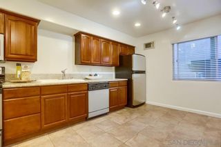 Photo 8: MISSION VALLEY Condo for sale : 2 bedrooms : 5760 Riley St #2 in San Diego