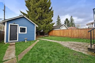 """Photo 20: 567 W 22ND Avenue in Vancouver: Cambie House for sale in """"DOUGLAS PARK"""" (Vancouver West)  : MLS®# R2049305"""