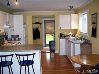 Photo 5: 119 St. Lawrence St in VICTORIA: Vi James Bay House for sale (Victoria)  : MLS®# 556315