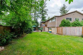 "Photo 35: 3991 208 Street in Langley: Brookswood Langley House for sale in ""Brookswood"" : MLS®# R2498245"