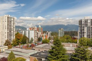 Photo 21: 1107 1720 BARCLAY STREET in Vancouver: West End VW Condo for sale (Vancouver West)  : MLS®# R2617720