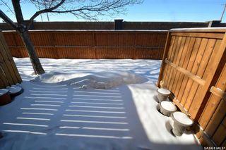 Photo 25: 149 815 Kristjanson Road in Saskatoon: Silverspring Residential for sale : MLS®# SK841683