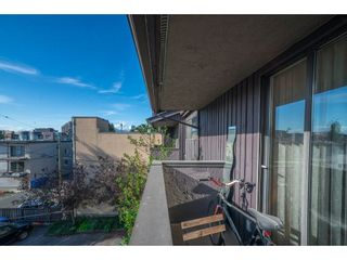 """Photo 20: 203 3255 HEATHER Street in Vancouver: Cambie Condo for sale in """"Alta Vista Court"""" (Vancouver West)  : MLS®# R2197183"""