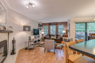 "Photo 2: 5 98 BEGIN Street in Coquitlam: Maillardville Townhouse for sale in ""LE PARC"" : MLS®# R2301980"