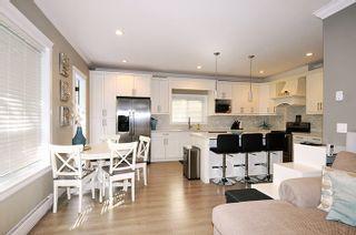 Photo 3: 18170 70 Avenue in Surrey: Cloverdale BC 1/2 Duplex for sale (Cloverdale)  : MLS®# R2103288